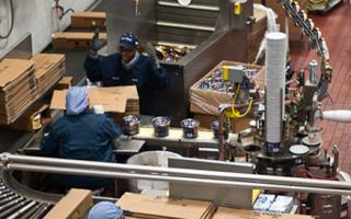 productie inpakwerk